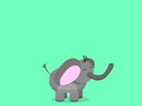 Lil elefant