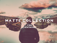 The Matte Collection Lightroom