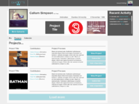 Cahoots project page