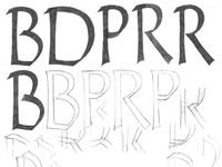 Praetor Sketch Thinking