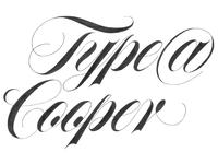 Type Cooper
