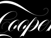 Type@Cooper Final Detail