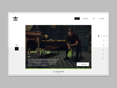 Adidas pro 👟 | Concept store