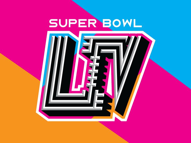 Super Bowl LIV by Houston Mark...