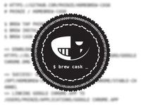 brew cask
