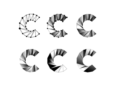 rough logo illustration