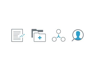 UBF Icons  icons custom consulting ubf logo identity branding