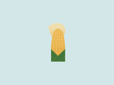 Maize illustrator mexico design illustration maize
