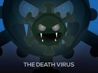 The death virus