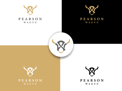 wp letter design