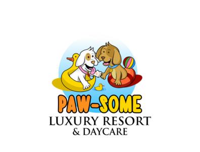Doggy Daycare Design