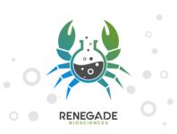 Bio Science logo design