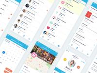 Mediroam app