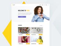Yuma Homepage