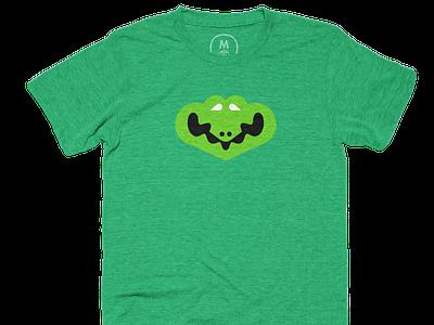 Crocodile Tshirt whatsnew apparel symbols emblems icons favicons cleanlogos simplelogos modernlogos minimallogos cottonbuearu tshirts logos crocodilelogos crocodiles