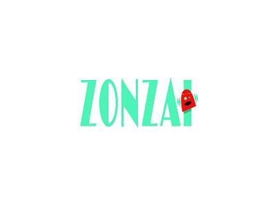 Zonzai colors robotlogos robot robots companynames symbols icons favicons emblems cleanlogos whatsnew modernlogos simplelogos minimallogos logos