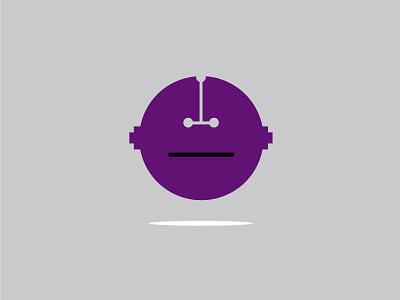 Robot No. 21 - Color Layout marks applogos appicons robotics robotlogos robots robot symbols icons favicons emblems whatsnew modernlogos cleanlogos simplelogos minimallogos logos