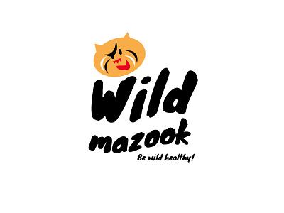 Wild Mazook marks kids logoandcompanynames companynames tigerlogo tiger animallogo animallogos animals symbols icons favicons emblems whatsnew modernlogos cleanlogos simplelogos minimallogos logos