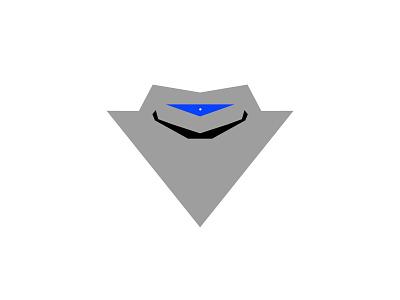 Robot No. 23 emblems symbols marks appicons applogos robotlogos robots robot whatsnew modernlogos cleanlogos simplelogos minimallogos logos