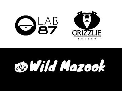 Logos & Company Names No. 3 tigers bears robots animals animalogos robotlogos marks icons tigerlogos bearlogos companynames logosandcompanynames emblems whatsnew modernlogos cleanlogos simplelogos minimallogos logos