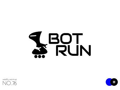 Bot-Run companynames logosandcompanynames arcades videogames symbols icons favicons mascotlogos mascots marks robots robotlogos emblems whatsnew modernlogos cleanlogos simplelogos minimallogos logos