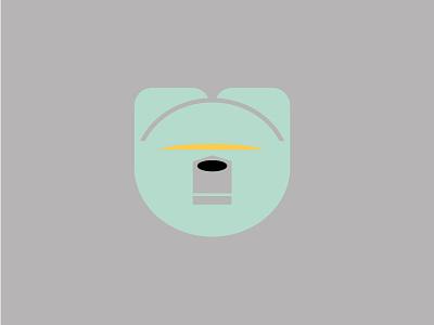 Robot Bear applogos icons favicons robotbear robotlogos robots robot animallogos animals animal bearlogos bears bear emblems whatsnew modernlogos cleanlogos simplelogos minimallogos logos