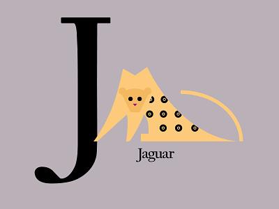 Letters of the Alphabet - J appicons alphabets marks symbols icons cats cat catlogos jaguarlogos jaguar animal animallogos animals emblems whatsnew modernlogos cleanlogos simplelogos minimallogos logos