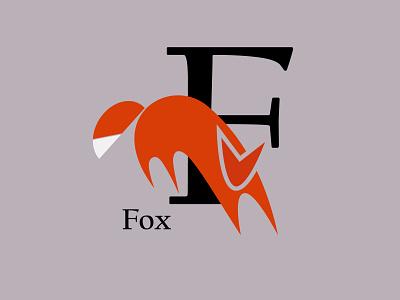 Letters of the Alphabet - F symbols marks icons favicons applogos alphabet mammals foxes foxlogos fox animal animallogos animals emblems whatsnew modernlogos cleanlogos simplelogos minimallogos logos