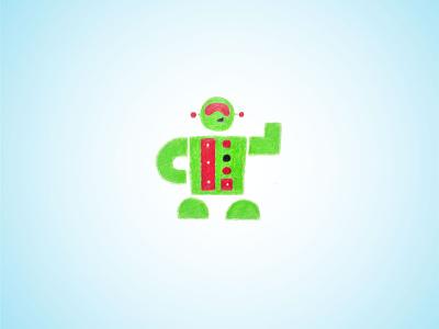Robot No. 30 favicons icons symbols marks applogos appicons robotlogos robots robot emblems whatsnew modernlogos cleanlogos simplelogos minimallogos logos