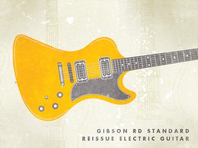 Gibson Rd