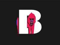 B_aboon - 36 Days of type -  2/36