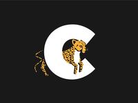 C_heetah - 36 Days of type - 3/36