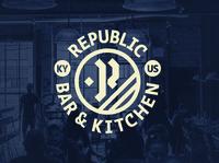 Republic Bar & Kitchen