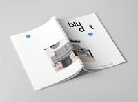 Blu Dot Annual Report