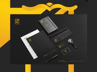 Branding Logo Zi