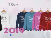 T Shirt New 2019