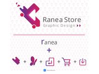 Rania Store logo