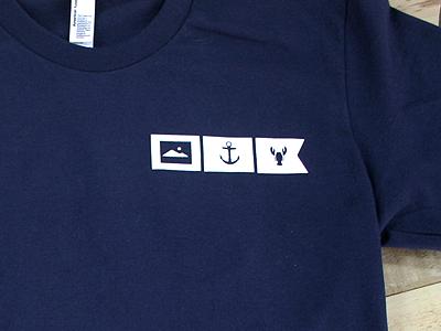 New England Shirts