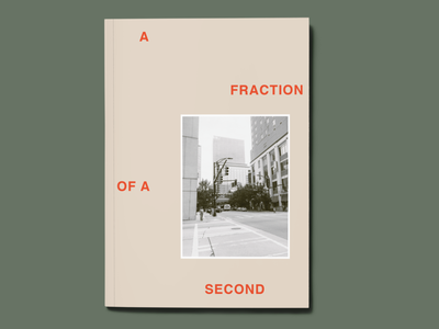 A Fraction of a Second