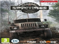 SpinTires full game free pc, download, play. SpinTires GameCu