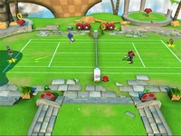 Sega Sports Tennis full game free pc, download, play. Sega Sp