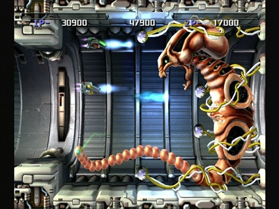 R-Type Dimensions full game free pc, download, play. R-Type D