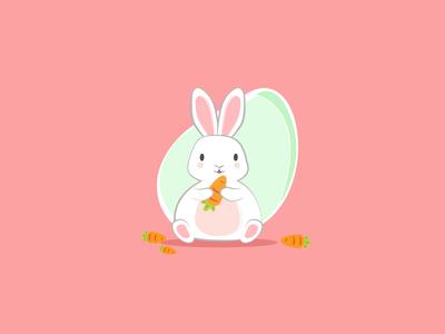 Sweet Bunny!