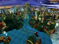 Ultimate Ride: Disney Coaster full game free pc, download, pl