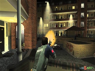 The Getaway: Black Monday full game free pc, download, play.