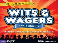 Wits & Wagers full game free pc, download, play. Wits & Wager