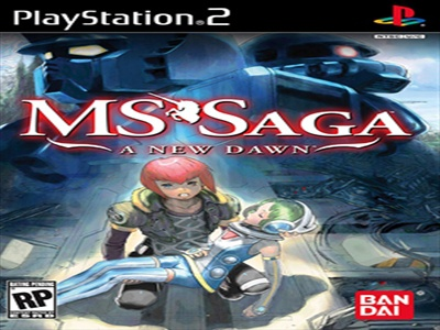 MS Saga: A New Dawn full game free pc, download, play. MS Sag