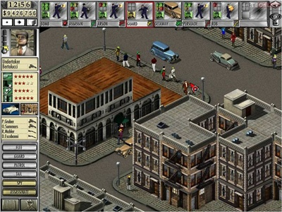Gangsters 2: Vendetta full game free pc, download, play. Gang