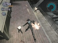 Ghost in the Shell: Stand Alone Complex (2004) full game free