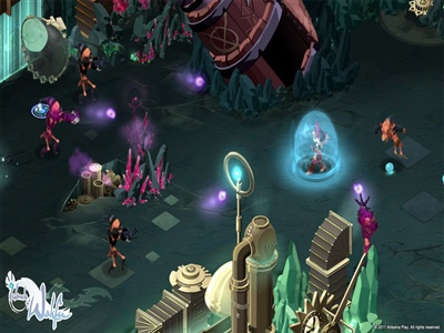 Islands of Wakfu full game free pc, download, play. Islands o